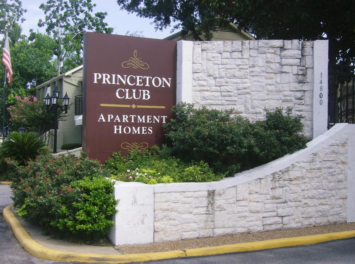 Princeton Club (Closed) ApartmentsHoustonTX