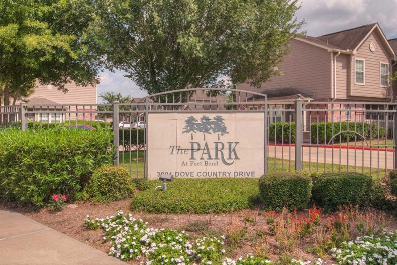 Park at Fort Bend Apartments