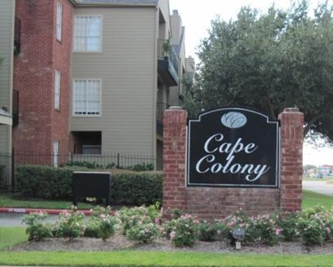 Cape Colony Apartments