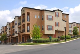 Abbey at Stone Oak Apartments San Antonio TX