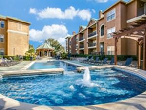 Pool at Listing #137146