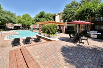Pool at Listing #137820