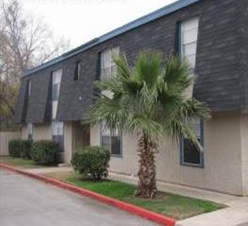South Point Apartments San Antonio, TX