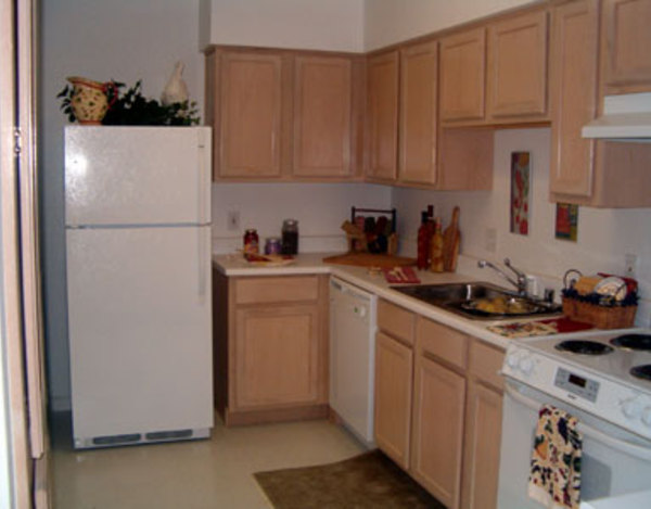 Kitchen at Listing #138099