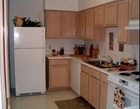 Kitchen at Listing #138099