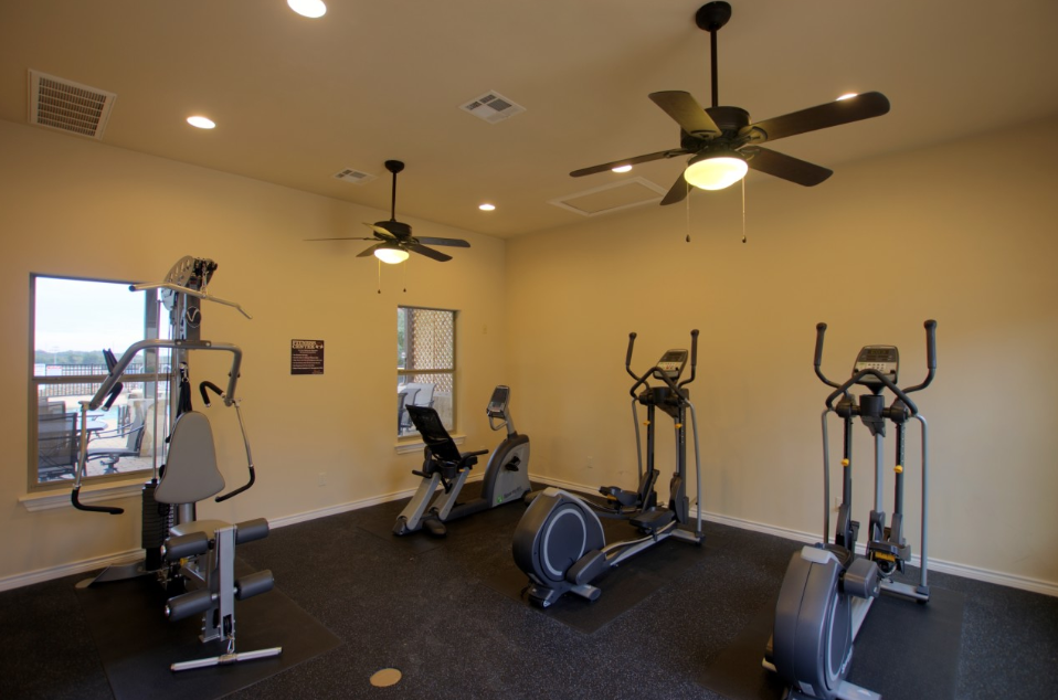 Fitness at Listing #286465
