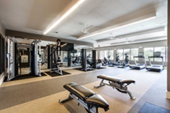 Fitness at Listing #280750
