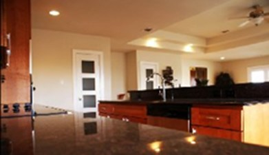 Kitchen at Listing #146614