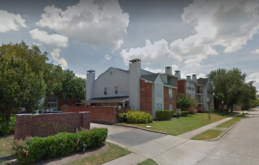 Madison Apartments Houston TX
