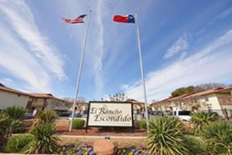 El Rancho Escondido at Listing #137172