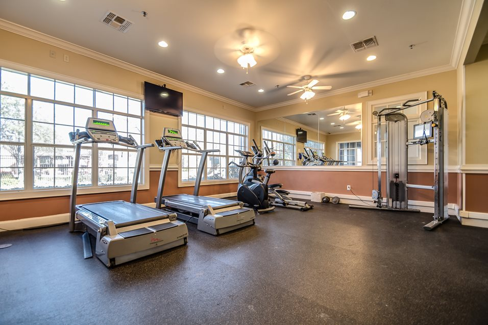 Fitness at Listing #144638