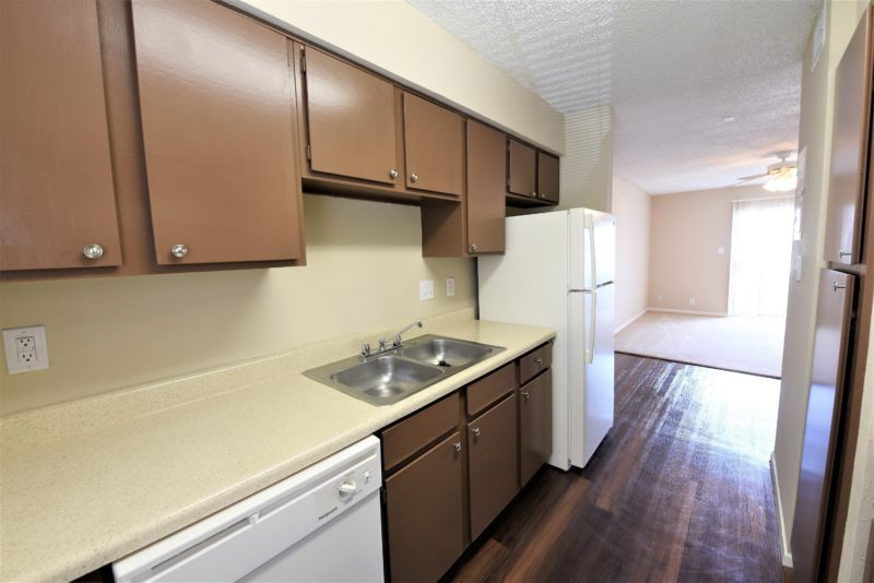 Kitchen at Listing #140234