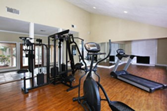 Fitness at Listing #138585