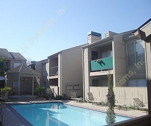 Pool at Listing #139695