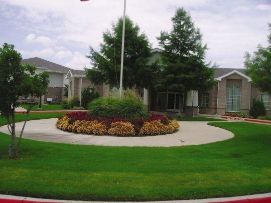 Wellington at Arapaho Apartments Richardson TX