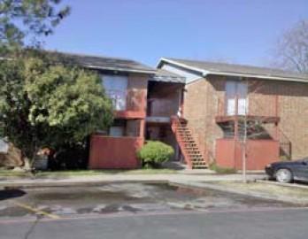 Gazebo Apartments Denton TX