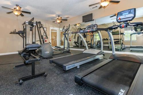Fitness at Listing #135874
