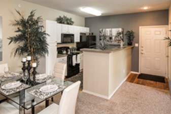 Kitchen at Listing #137851