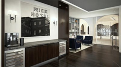 Clubhouse at Listing #138954