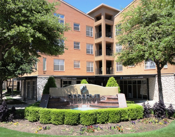 Reserve at White Rock ApartmentsDallasTX