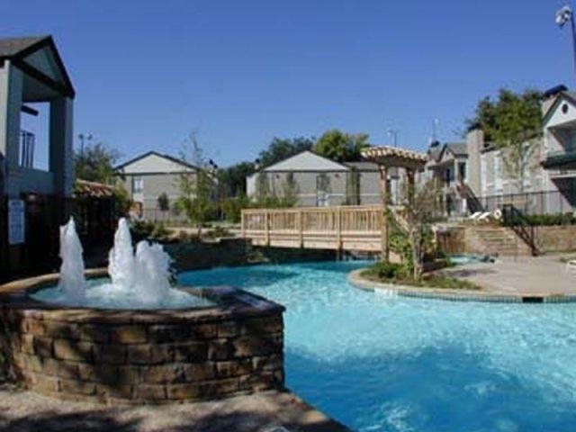 Pool at Listing #136531