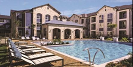 Pool at Listing #277632