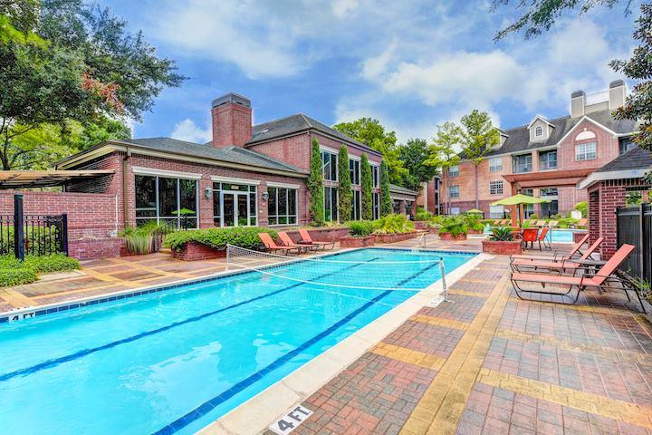 Pool at Listing #139717