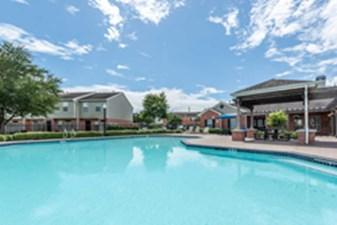 Pool at Listing #139207