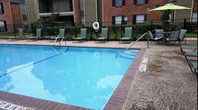 Pool at Listing #138586