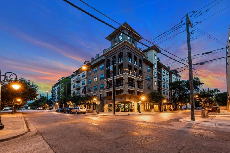 Regents West at 26th Apartments