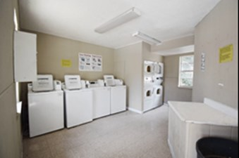 Laundry at Listing #136680