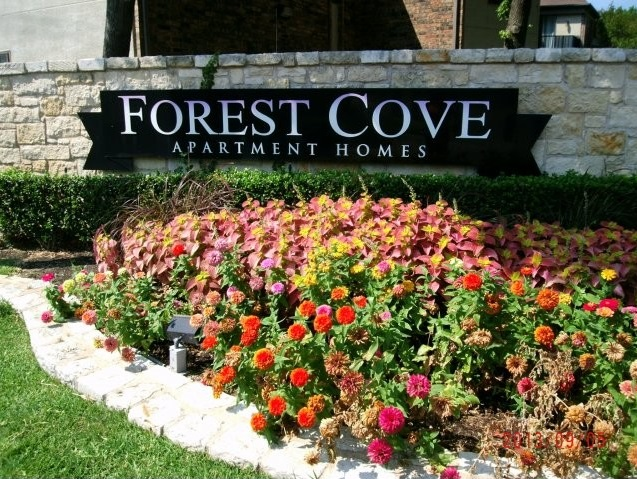Forest Cove III at Listing #135916