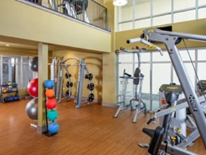 Fitness at Listing #263368