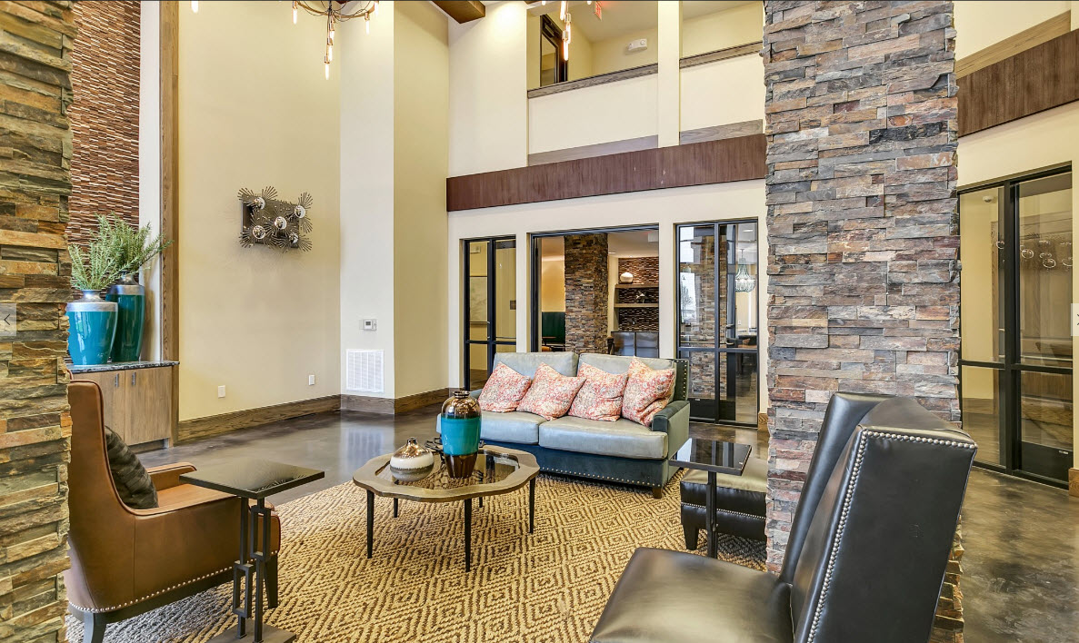Clubhouse at Listing #276720