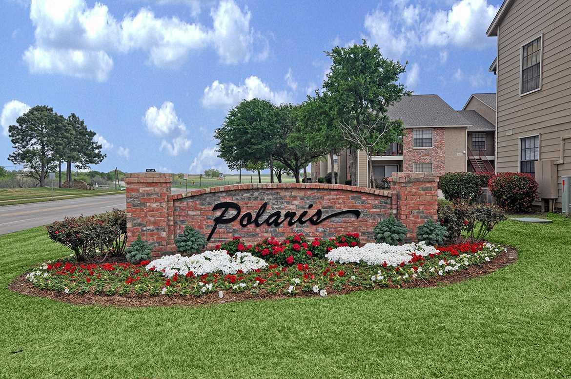 Polaris Apartments Irving TX