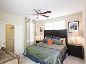 Bedroom at Listing #225969