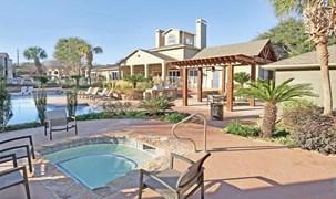 Salado Springs Apartments San Antonio TX