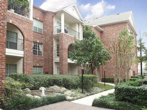 Post Oak Park II Apartments