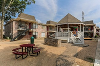 Playground at Listing #139433