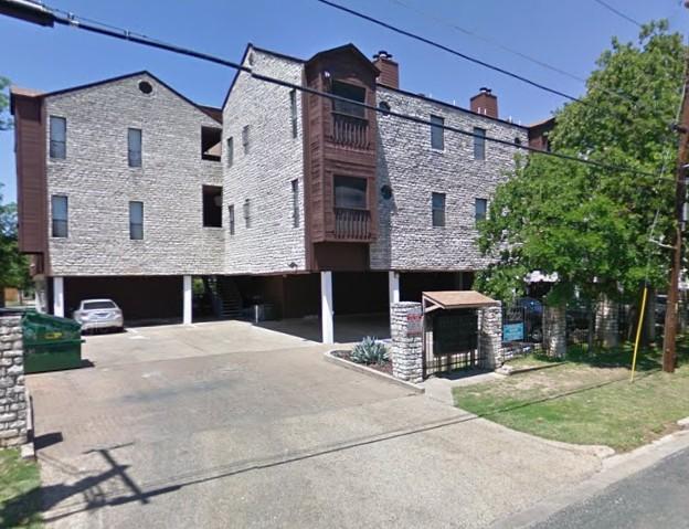 Walnut Run Apartments Austin TX