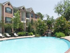 Pool at Listing #138292