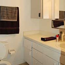 Bathroom at Listing #232476