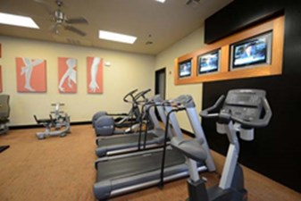 Fitness at Listing #144402