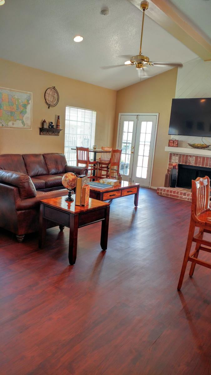 Clubhouse at Listing #137178