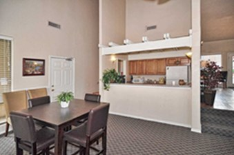 Clubhouse at Listing #135683