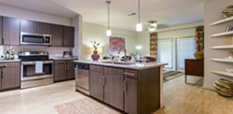 Kitchen at Listing #275962