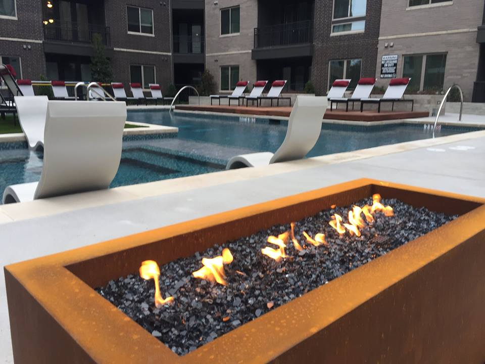 Fire Pit at Listing #251696