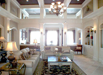 Clubhouse at Listing #138229