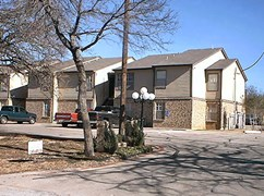 Parkside Apartments Mansfield TX
