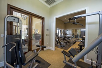 Fitness at Listing #145533